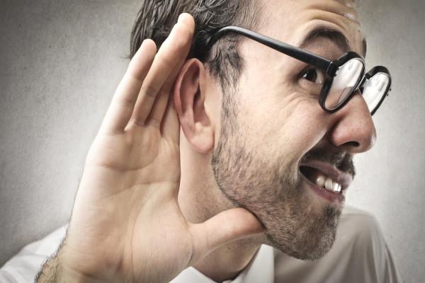 Depois de ouvir seu cliente o que você faz?