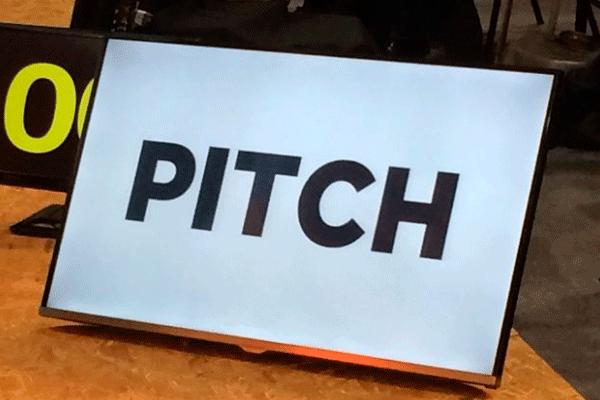 como elaborar um pitch perfeito
