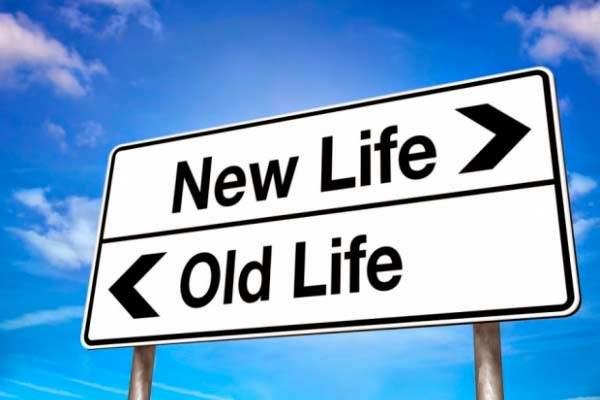 Como saber a hora de mudar