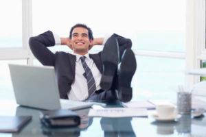 Como ter Motivação no trabalho?