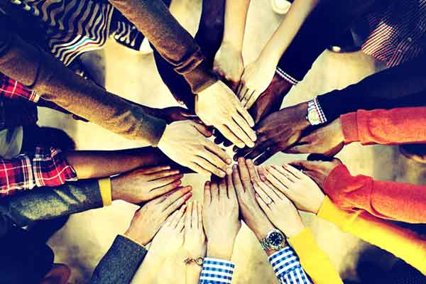 A Importância do Espírito de Equipe