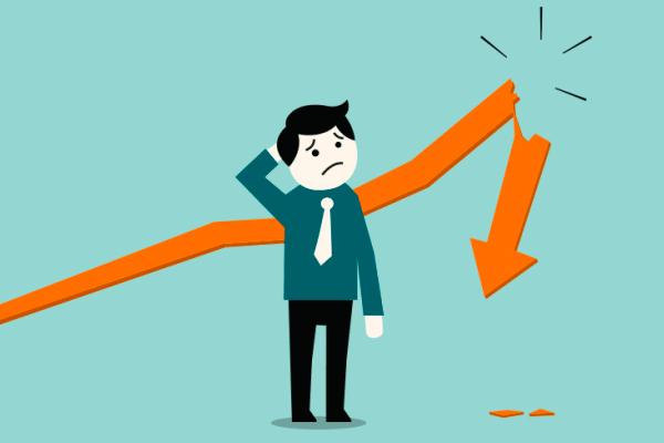 erro de vendas - Conheças os maiores erros que os vendedores cometem